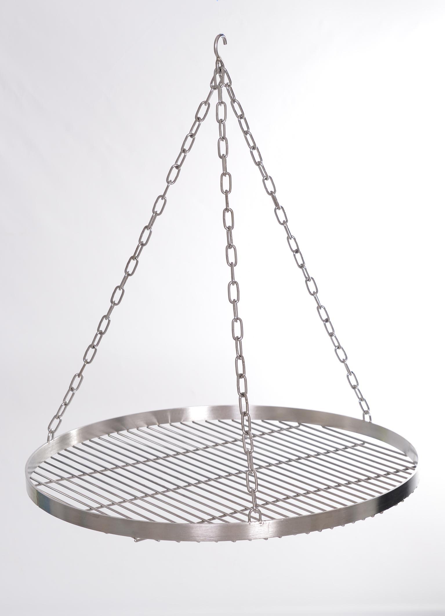70cm edelstahl schwenkgrill 14 mm stababstand grill grillrost schwenker ebay. Black Bedroom Furniture Sets. Home Design Ideas